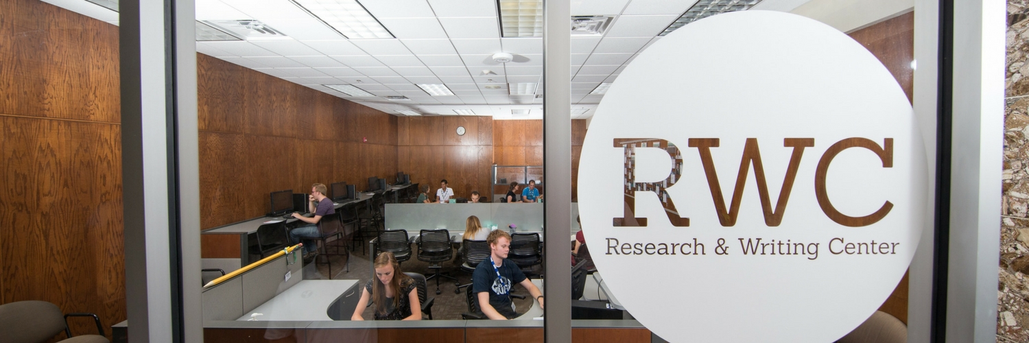 byu writing center The byu writing center is now offering three services: the research and writing center, online appointment scheduling and electronic feedback forms.